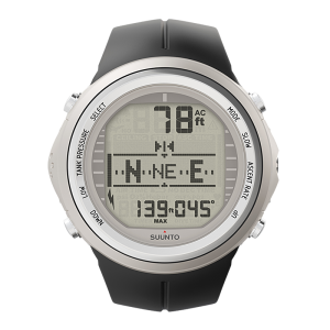 SUUNTO D9TX ELASTOMER+ interface USB